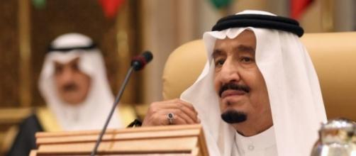 Saudi Arabia's King Salman dismisses Crown Prince, appoints own ... -image source BN library