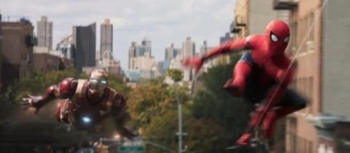 Spider-Man is with the MCU now, but Sony's separate Marvel films will still connect to him. / from 'Image source BN library