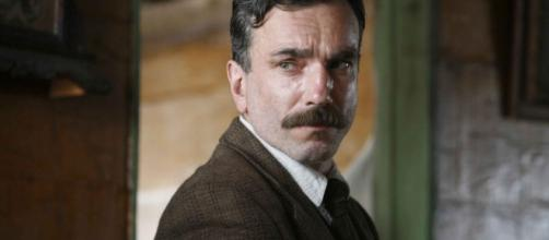 "Still of Daniel Day-Lewis from ""There Will Be Blood"" / BN Photo Library"