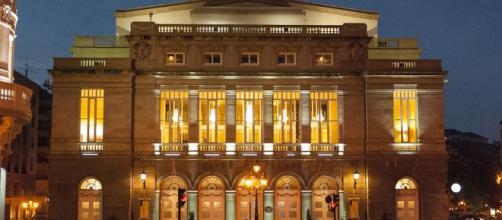 Teatro campoamor Oviedo. | oviedo principado de asturias ... - pinterest.com