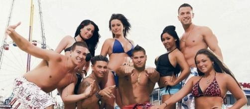 The 10 most ridiculous 'Jersey Shore' moments - Image source BN library
