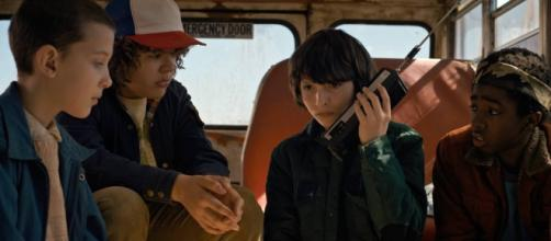 The whole crew of Stranger Things will be back in the small screen this Halloween