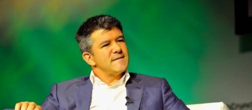 Travis Kalanick- by TechCrunch via Flickr