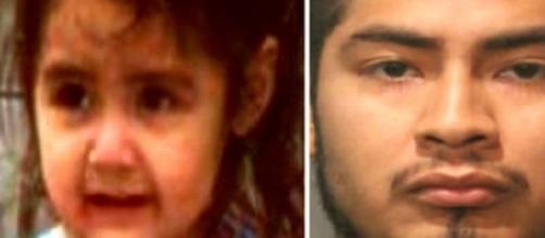 Uccide la figlioletta di tre anni a colpi di cinghia.