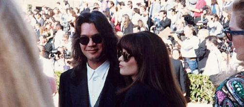 Valerie Bertinelli and Eddie Van Halen marriage details: Photo Wikimedia Commons