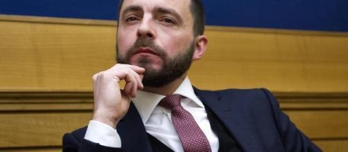 Walter Rizzetto, deputato Fratelli d'Italia