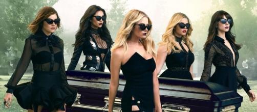 Who Killed Charlotte DiLaurentis on Pretty Little Liars ... - popsugar.com