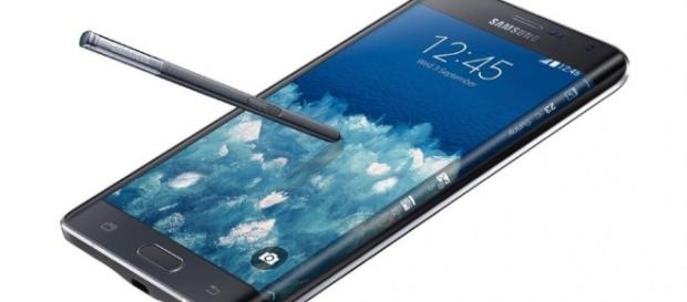 A leak hints at Samsung announcement of Galaxy Note 8 in August. / from 'High on Android' - highonandroid.com