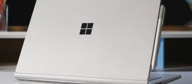 Gadget Blaze: Microsoft Surface Book 2 rumored to ditch 2-in-1 ... -image source BN library