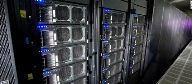 Chinese machine occupies first slot in the world's fastest Supercomputers