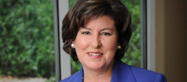 Karen Handel, Former Secretary of State of Georgia