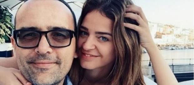 Los audios de Laura Escanes: ¡Así ha reaccionado la mujer de Risto!