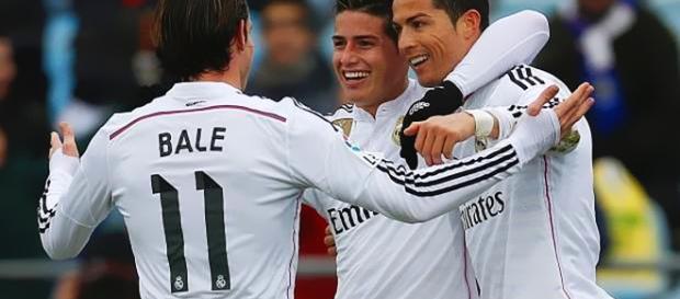 mejores jugador del Real Madrid