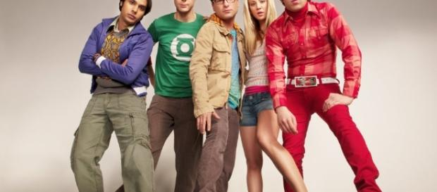 NEOX TV | NOTICIAS SOBRE LA SERIE DE THE BIG BANG THEORY - NEOX TV - atresmedia.com