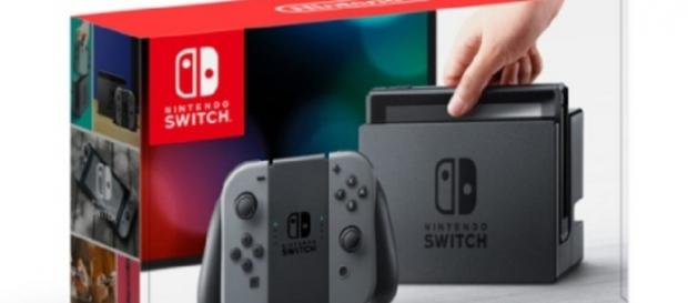 Nintendo is pushing out a new update for the Switch/Photo via Nintendo