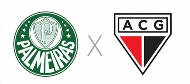 Palmeiras só venceu adversário uma vez pela Série A (Foto: Google)