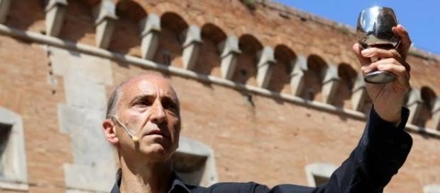 Per la prima volta Palermo incontra il teatro di Armando Punzo ... - filodirettomonreale.it