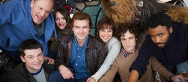 Star Wars Han Solo : les réalisateurs Phil Lord et Chris Miller ... - premiere.fr