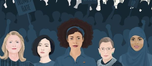 Thousands will be in D.C. to stand with women. Here's how to stand ... - upworthy.com