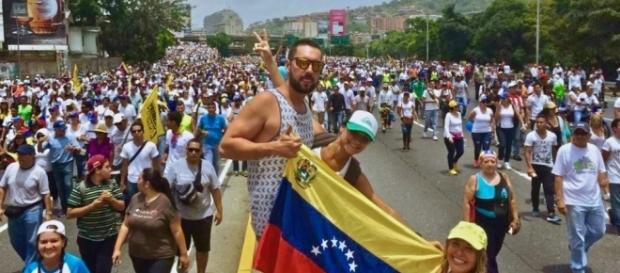 Timeline of the 2017 Venezuelan protests - Wikipedia - wikipedia.org