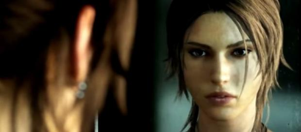 Tomb Raider - First Look (2018) - fyrTV/YouTube
