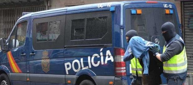 Tres detenidos en Madrid vinculados al Estado Islámico
