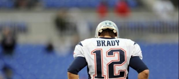 Why Brady should not be number one on top 100 list... Photo Credit: usatoday.com