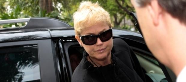 """Xuxa está tendo sucesso com """"Dancing Brasil"""""""