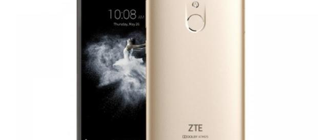 ZTE Axon 7 Mini To Get Android 7.1.1 Nougat OS Preview - droidmen.com