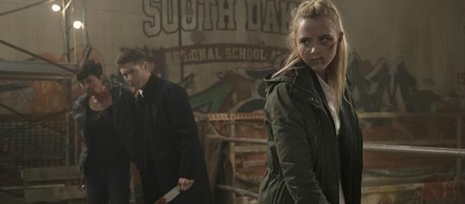Já imaginou 'Sobrenatural' só com mulheres?