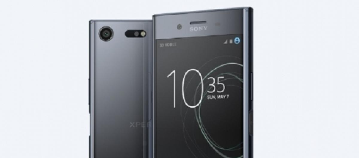 Sony Xperia XZ Premium available for purchase in the US for $799