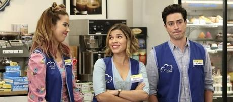 """NBC's """"Superstore"""" is set to return with a brand new season this September. (NBC)"""