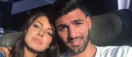 Uomini e Donne, Clarissa Marchese incinta di Federico Gregucci? - televisionando.it