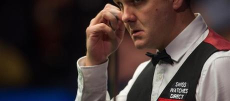 World Snooker Championship 2017 : Ryan Day vs. Xiao Guodong ... - xinhuanet.com