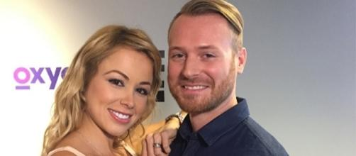 '90 Day Fiance: Happily Ever After?' stars Pao and Russ (Photo via Paola Mayfield/Instagram)