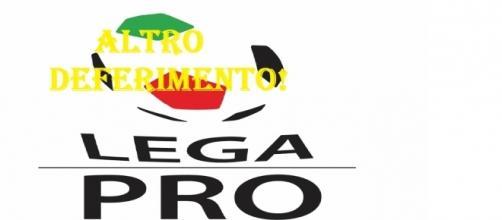 Altro deferimento in Lega Pro.