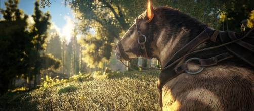 "An Evolution event has just arrived to Studio Wildcard's ""Ark Survival Evolved"" (via YouTube/ARK: Survival Evolved)"