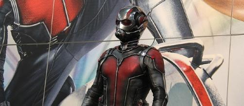 Ant Man and the Wasp - William Tung/Flickr