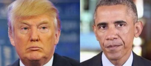 Barack Obama vs Donald Trump - Battles - Comic Vine - gamespot.com