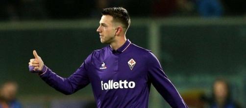 Bernardeschi pronto a trasferirsi alla Juventus.
