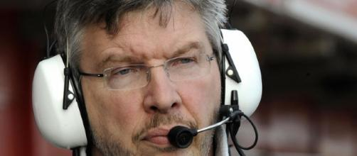 Biser3a Ross Brawn fears loophole in diffuser ban - image source BN library