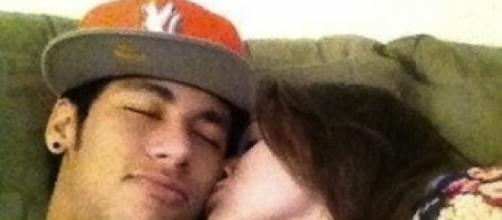 Bruna Marquezine e Neymar terminam namoro