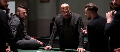 Ciro Di Marzio muore nella terza stagione?