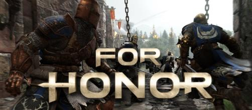 """Currently, the ranked tournament is available on the public test server of """"For Honor"""" (via YouTube/Ubisoft)"""
