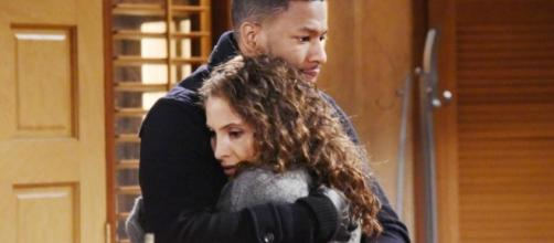 Deconstructing Y&R: Cane and Lily shake up seems imminent ... - sheknows.com