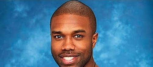 """DeMario Jackson invited back to """"Bachelor in Paradise"""" but declined [Image: Entertainment Tonight/YouTube screenshot]"""