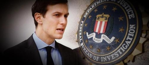 Democrats seek revocation of Jared Kushner's security clearance. Photo via ABC News, YouTube.