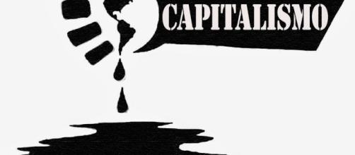 El objetivo de los artífices del sistema capitalista es exprimir al mundo y a sus habitantes
