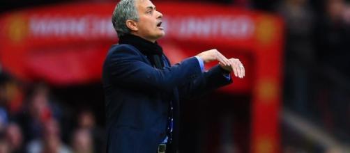 Foot PSG - PSG : Mourinho a prévenu le PSG qu'il allait signer à ... - foot01.com