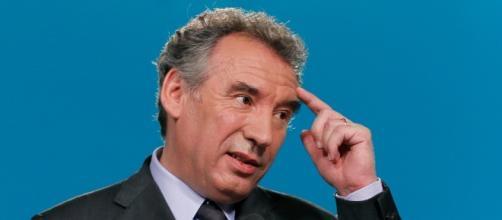 """François Bayrou : """"Oui, je suis heureux. Pourquoi dirais-je le contraire ?"""""""